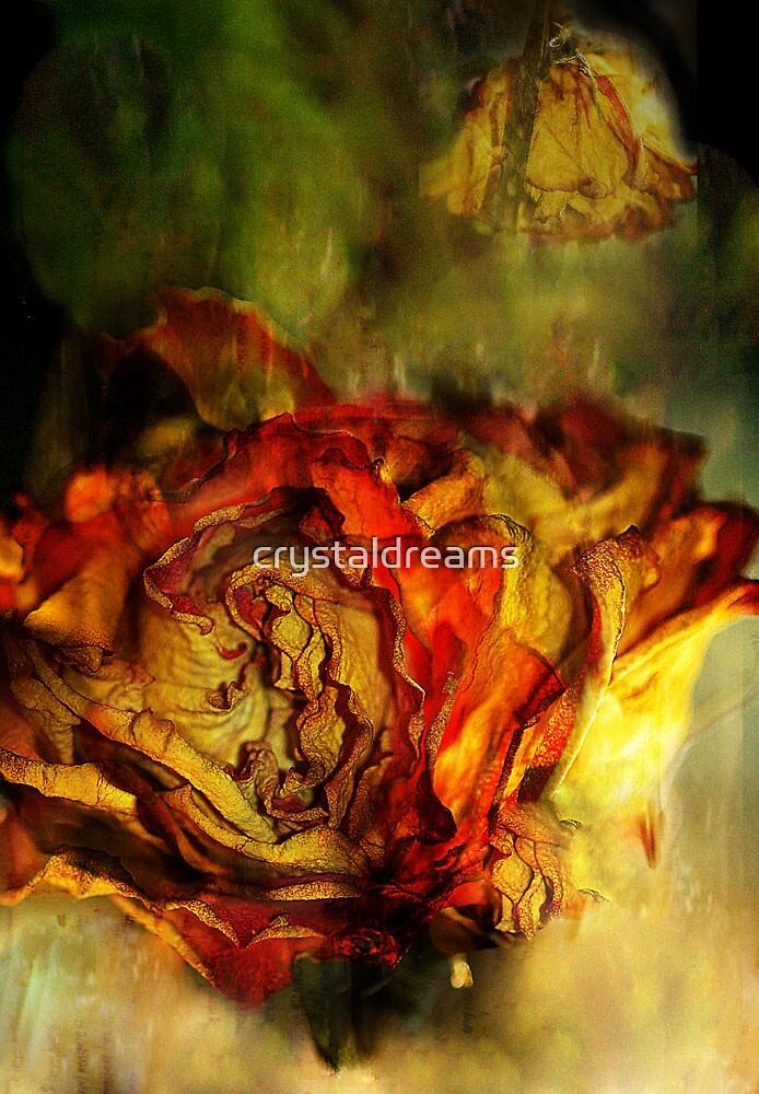 Inner Beauty by crystaldreams