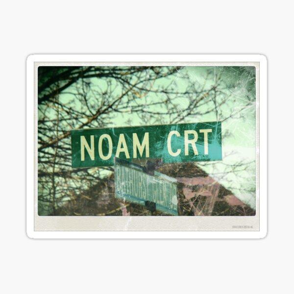 Noam mask, Noam, Noam socks, Noam sticker, Noam magnet Sticker