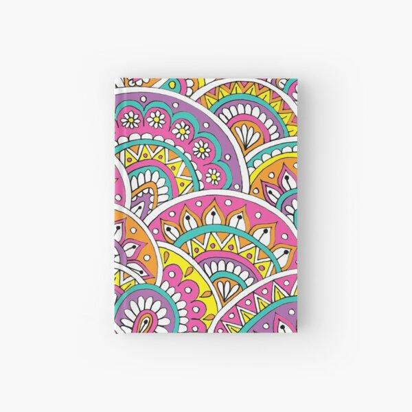 Exuberance Hardcover Journal