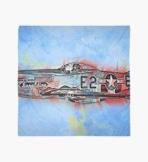 P-51 Mustang Scarf
