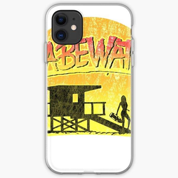 BABEWATCH iPhone Soft Case