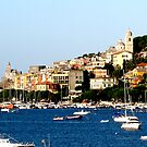 Portovenere by diLuisa Photography