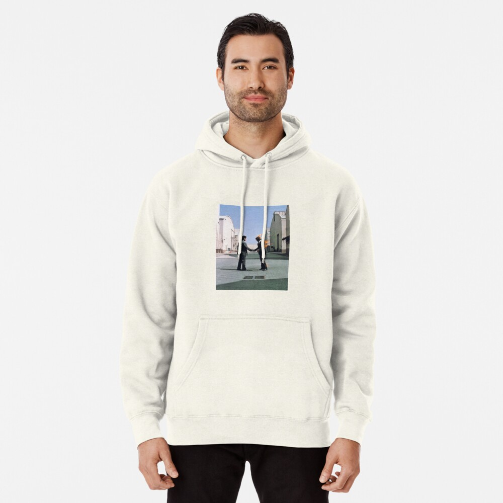 wish you were here Pullover Hoodie