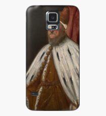 Doge Pietro Loredano by Tintoretto Case/Skin for Samsung Galaxy