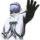 Astronautical Ambassador by kryten4k