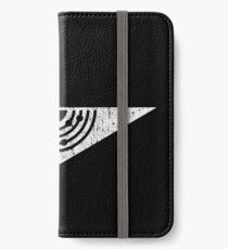 Z.O.E. iPhone Wallet/Case/Skin