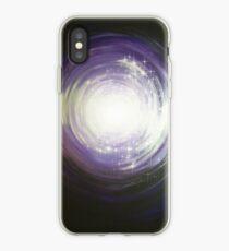11:11 - Eine Botschaft für Lichtarbeiter iPhone-Hülle & Cover
