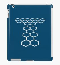 Torchwood Symbol iPad Case/Skin