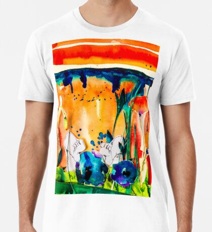 BAANTAL / Pollinate / Evolution #9 Premium T-Shirt