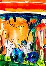 BAANTAL / Pollinate / Evolution #9 by ManzardCafe