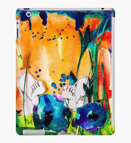 BAANTAL / Pollinate / Evolution #9 iPad Case/Skin
