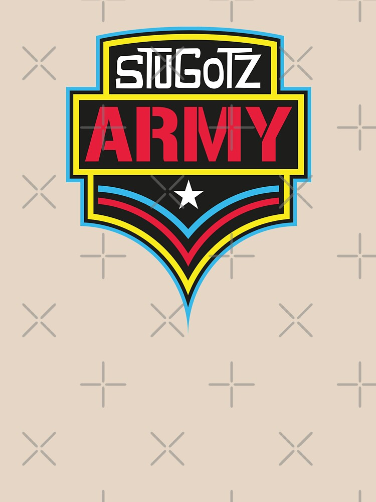 Stugotz Army by chunked