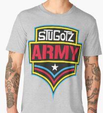 Stugotz Army Men's Premium T-Shirt
