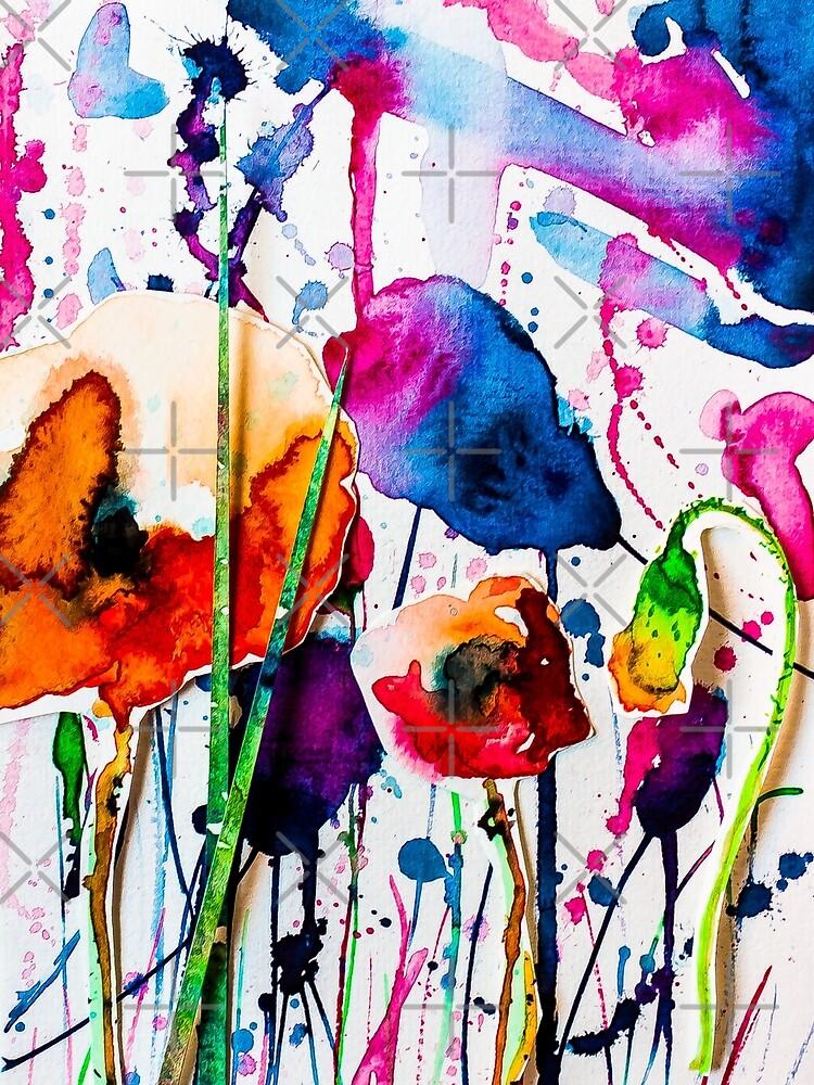 BAANTAL / Pollinate / Evolution #10 by ManzardCafe