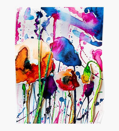 BAANTAL / Pollinate / Evolution #10 Poster