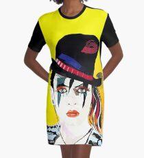 UNDERGROUND  Graphic T-Shirt Dress