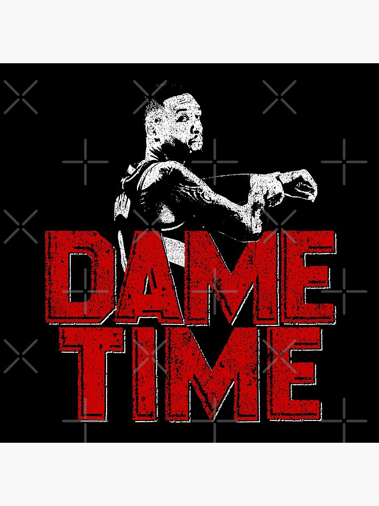 Dame Time by huckblade