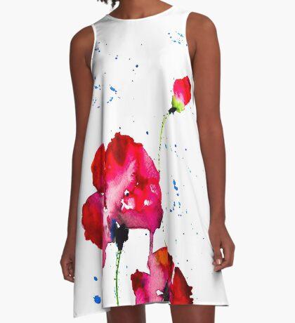 BAANTAL / Pollinate / Evolution #12 A-Line Dress