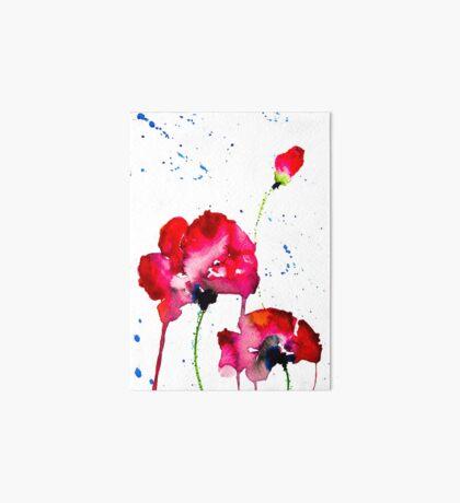 BAANTAL / Pollinate / Evolution #12 Art Board Print