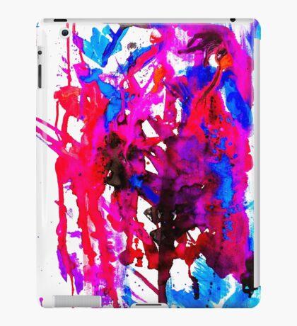 BAANTAL / Patch #2 iPad Case/Skin