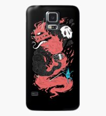 Death Of The Fire Demon Case/Skin for Samsung Galaxy