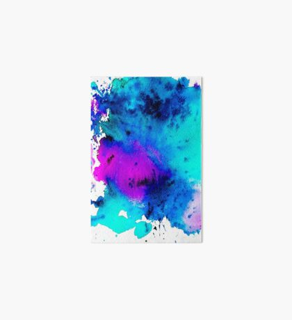 BAANTAL / Patch #4 Art Board Print