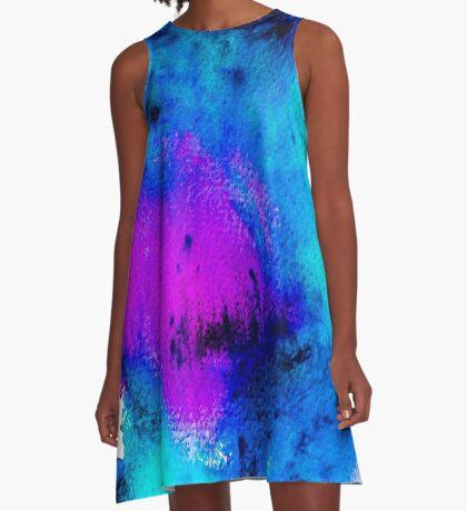 BAANTAL / Patch #4 A-Line Dress