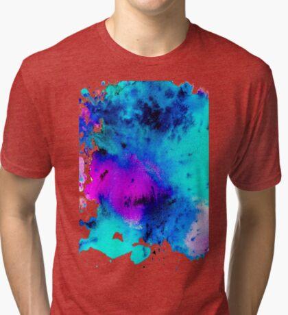 BAANTAL / Patch #4 Tri-blend T-Shirt