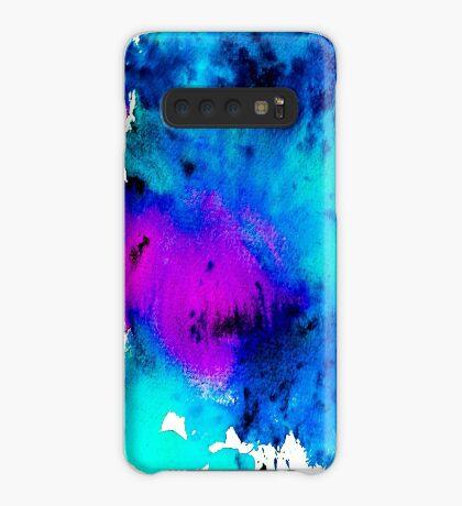 BAANTAL / Patch #4 Case/Skin for Samsung Galaxy