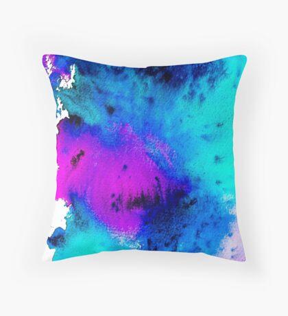 BAANTAL / Patch #4 Throw Pillow