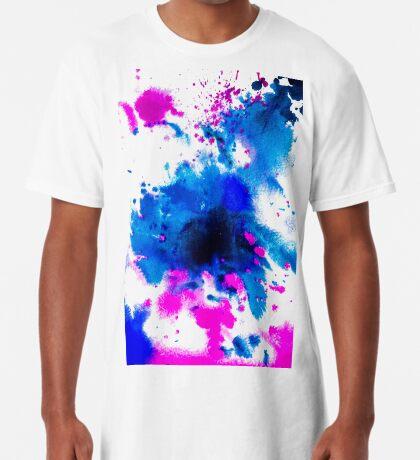 BAANTAL / Patch #6 Long T-Shirt