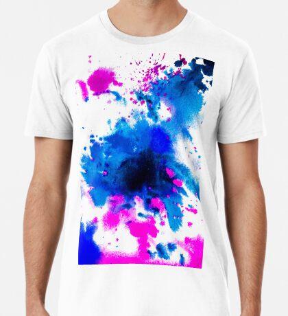 BAANTAL / Patch #6 Premium T-Shirt