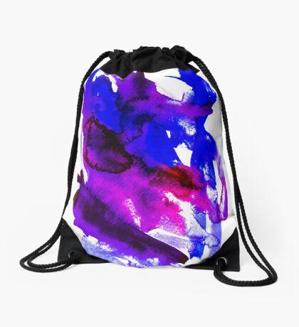 BAANTAL / Patch #7 Drawstring Bag