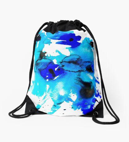 BAANTAL / Patch #8 Drawstring Bag