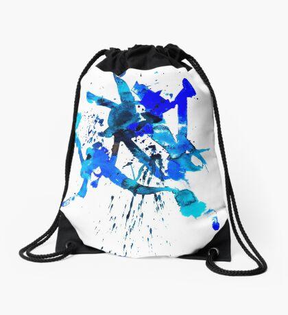 BAANTAL / Patch #9 Drawstring Bag