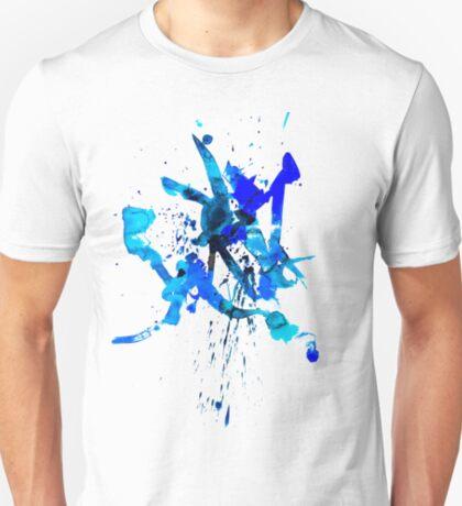 BAANTAL / Patch #9 T-Shirt