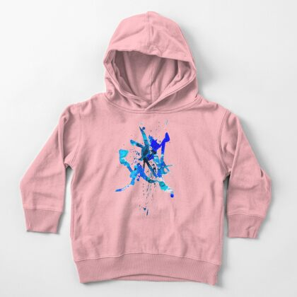 BAANTAL / Patch #9 Toddler Pullover Hoodie
