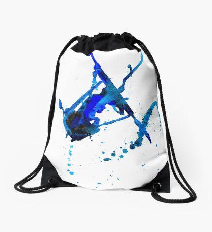 BAANTAL / Patch #10 Drawstring Bag