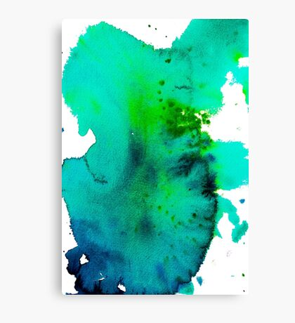 BAANTAL / Patch #12 Canvas Print
