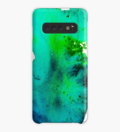 BAANTAL / Patch #12 Case/Skin for Samsung Galaxy