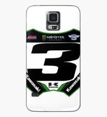 Eli Tomac Case/Skin for Samsung Galaxy