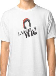 Lancel's Wig Classic T-Shirt