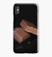 C is for.....Calories! iPhone Case