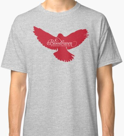 Bloodraven (Red) Classic T-Shirt