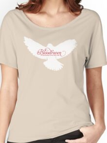 Bloodraven Women's Relaxed Fit T-Shirt