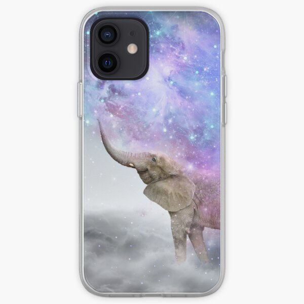 Don't Be Afraid To Dream Big iPhone Soft Case