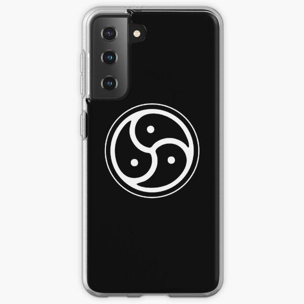 BDSM Triskelion Samsung Galaxy Soft Case