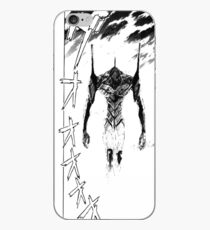 Evangelion – Unit-01 iPhone Case