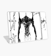 Evangelion – Unit-01 Laptop Skin
