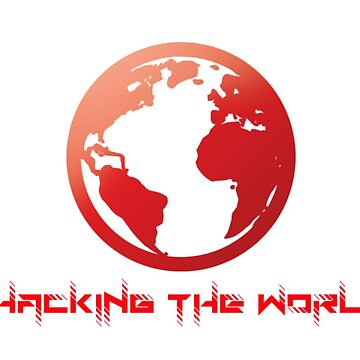 Hacking the world by F0rt3ck